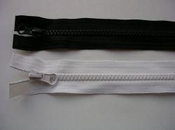 Zips K6 kostený deliteľný dĺžka 75cm