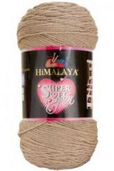 SUPER SOFT YARN 100%akryl -  HIMALAYA