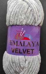 VELVET HYMALAYA 100%micro polyester